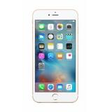 "Смартфон Apple iPhone 6s Plus MKUF2RU/A 128Gb золотистый моноблок 3G 4G 5.5"" 1080x1920 iPhone iOS 9 12Mpix WiFi BT GSM900/1800 GSM1900 TouchSc MP3 A-GPS(MKUF2RU/A)"