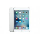 Планшет Apple iPad mini 4 Wi-Fi + Cellular 16GB Silver (MK702RU/A)