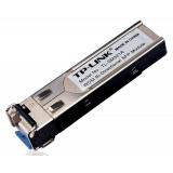 Трансивер TP-Link TL-SM321A 1000Base-BX WDM SFP LC TX:1550nm RX:1310nm 10km(TL-SM321A)