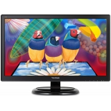 "Монитор-ЖК 24"" ViewSonicVA2465SMH LED MVA 1920*1080 HDMI M/M VGA Black"