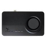 Звуковая карта Asus USB Xonar U5 (С-Media CM6631A) 5.1 Ret(XONAR U5)