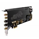 Звуковая карта Asus PCI-E Essence STX II (ASUS AV100, DAC TI Bur-Brown PCM1792A) 2.1 Ret(ESSENCE STX II)