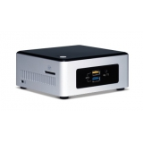 Платформа Intel NUC Original BOXNUC5PGYH0AJ(BOXNUC5PGYH0AJ 943610)