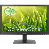 "Монитор-ЖК 19"" ViewSonic VA1903a Wide 1366*768 TN 5ms VGA Black"