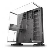 Корпус Thermaltake Core P5 черный без БП ATX 4x120mm 3x140mm 2xUSB2.0 2xUSB3.0 audio bott PSU(CA-1E7-00M1WN-00)