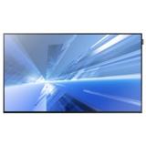 """Панель Samsung 48"""" DB48E черный LED 16:9 DVI HDMI матовая 5000:1 350cd 1920x1080 D-Sub FHD USB (RUS)()"""