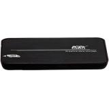 "Внешний корпус для HDD/SSD AgeStar 31UB2A8C SATA пластик/алюминий черный 2.5""(31UB2A8C(BLACK))"