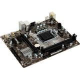 Материнская плата MSI H110M PRO-VH Soc-1151 Intel H110 2xDDR4 mATX AC`97 8ch(7.1) GbLAN+VGA+HDMI(H110M PRO-VH)