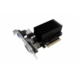 Видеоадаптер PCI-E Palit GeForce GT710 2048Mb GeForce GT710 (OEM) GDDR3 64bit D-sub/DVI-I/HDMI