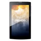 "Планшет Digma Plane 7004 3G MT8321 (1.5) 4C/RAM1Gb/ROM8Gb 7"" IPS 1024x600/3G/Android 5.1/графит/2Mpix/0.3Mpix/BT/GPS/WiFi/Touch/microSD 64Gb/GPRS/EDGE/minUSB/3000mAh/8hr/120hrs(PS7032MG / PS7032PG)"