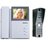Видеодомофон Falcon Eye FE-4CHP2/AVP-505 ассорти(КОМПЛЕКТ FE-4CHP2/AVP-505)