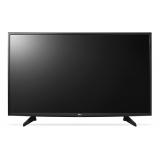 "Телевизор LED LG 43"" 43LH513V черный/FULL HD/50Hz/DVB-T2/DVB-C/DVB-S2/USB (RUS)(43LH513V)"