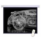 Экран Cactus 150x150см Motoscreen CS-PSM-150x150 1:1 настенно-потолочный рулонный (моторизованный привод)(CS-PSM-150X150)