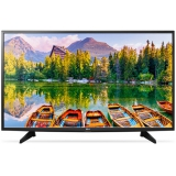 "Телевизор LED LG 32"" 32LH570U титан/HD READY/100Hz/DVB-T2/DVB-C/DVB-S2/USB/WiFi/Smart TV (RUS)(32LH570U)"