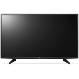 "Телевизор LED LG 43"" 43LH570V черный/FULL HD/100Hz/DVB-T2/DVB-C/DVB-S2/USB/WiFi/Smart TV (RUS)(43LH570V)"