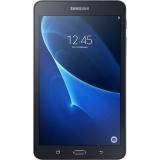 "Планшет Samsung Galaxy Tab A SM-T285 (1.3) 4C/RAM1.5Gb/ROM8Gb 7"" TFT 1280x800/4G/Android 5.1/черный/5Mpix/2Mpix/BT/GPS/WiFi/Touch/microSD 200Gb/minUSB/4000mAh(SM-T285NZKASER)"