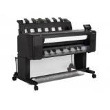 Плоттер HP Designjet T1530 PS A0(L2Y24A)