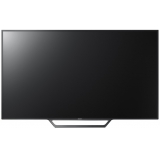 "Телевизор LED Sony 48"" KDL48WD653BR BRAVIA черный/FULL HD/200Hz/DVB-T/DVB-T2/DVB-C/USB/WiFi/Smart TV(KDL48WD653BR)"
