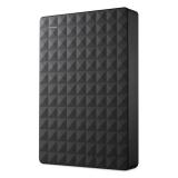 """Жесткий диск внешний 2.5"""" 4Tb Seagate (USB 3.0) STEA4000400 Expansion Portable черный"""