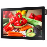 "Панель Samsung 10"" DB10D черный LED 30ms 16:9 HDMI M/M матовая 900:1 450cd 178гр/178гр 1280x800 HD READY USB (RUS)(LH10DBDPLBC/CI)"