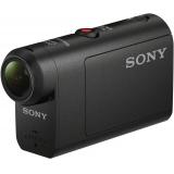 Экшн-камера Sony HDR-AS50 1xExmor R CMOS 11.1Mpix черный(HDRAS50B.E35)