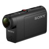 Экшн-камера Sony HDR-AS50R 1xExmor R CMOS 11.1Mpix черный(HDRAS50R.E35)