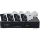 Комплект видеонаблюдения Falcon Eye FE-NR-2104 KIT(FE-NR-2104 KIT(4 КАМЕРЫ))