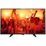 "Телевизор LED Philips 40"" 40PFT4101/60 черный/FULL HD/200Hz/DVB-T/DVB-T2/DVB-C/USB (RUS)(40PFT4101/60)"