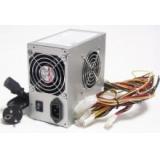 Блок питания ATX 450W LinkWorld LW2-450W 24pin/2*SATA I/O switch power cord RTL