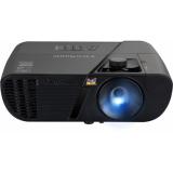 Проектор ViewSonic PRO7827HD DLP 2200Lm (1920x1080) 22000:1 ресурс лампы:3500часов 1xUSB typeA 2xHDMI 5.73кг(VS16232)