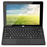 "Планшет Digma EVE 1801 3G Cherry Trail Z8300 (1.44) 4C/RAM2Gb/ROM32Gb 10.1"" IPS 1280x800/3G/Windows 10/графит/2Mpix/2Mpix/BT/WiFi/Touch/microSD 128Gb/mHDMI/minUSB/6000mAh(ES1049EG)"