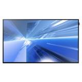 "Панель Samsung 32"" DM32E черный LED 16:9 DVI HDMI M/M матовая 400cd 178гр/178гр 1920x1080 D-Sub FHD USB (RUS)(LH32DMEPLGC/RU)"