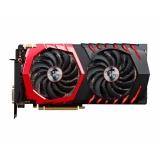 Видеоадаптер PCI-E MSI GeForce GTX1080 8192Mb GTX 1080 GAMING X 8G (RTL) GDDR5X 256bit DVI-D/HDMI/3xDP
