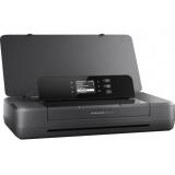 Принтер струйный цветной HP OfficeJet 202 (A4, Wi-Fi, аккумулятор) (N4K99C)