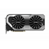 Видеокарта Palit PCI-E PA-GTX1070 JETSTREAM 8G nVidia GeForce GTX 1070 8192Mb 256bit GDDR5 1506/8000 DVIx1/HDMIx1/DPx3/HDCP Ret(NE51070015P2-1041J)