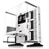 Корпус Thermaltake Core P3 белый без БП ATX 3x120mm 3x140mm 2xUSB2.0 2xUSB3.0 audio bott PSU(CA-1G4-00M6WN-00)