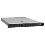 """Сервер Lenovo x3550 M5 1xE5-2640v4 1x16Gb 2.5"""" SAS/SATA M5210 1x750W O/Bay (8869ELG)(8869ELG)"""