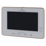 Видеодомофон Hikvision DS-KH8300-T белый(DS-KH8300-T)