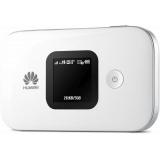 Модем 4G Huawei Е5577Cs-321 USB Wi-Fi Firewall внешний белый