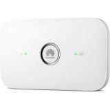 Модем 4G Huawei E5573Cs-322 USB Wi-Fi Firewall внешний белый