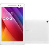 "Планшет Asus ZenPad Z380KNL-6B028A MSM8916 (1.2) 4C/RAM1Gb/ROM16Gb 8"" IPS 1280x800/3G/4G/Android 6.0/белый/5Mpix/2Mpix/BT/GPS/WiFi/Touch/microSDXC 128Gb/EDGE/minUSB/10hr(90NP0247-M03110)"