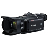 "Видеокамера Canon Legria HF G40 черный 20x IS opt 3.5"" Touch LCD 1080p XQD+SDHC Flash/WiFi(1005C003)"