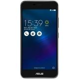 "Смартфон Asus ZenFone Max ZF3 ZC520TL 16Gb серый моноблок 3G 4G 2Sim 5.2"" 720x1280 Android 6.0 13Mpix 802.11bgn BT GPS GSM900/1800 GSM1900 TouchSc MP3 A-GPS microSD max32Gb(90AX0086-M00310)"