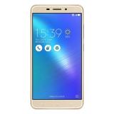 "Смартфон Asus ZenFone ZF3 Laser ZC551KL 32Gb золотистый моноблок 3G 4G 2Sim 5.5"" 1080x1920 Android 6.0 13Mpix 802.11bgn BT GPS GSM900/1800 GSM1900 TouchSc MP3 FM A-GPS microSD max128Gb(90AZ01B2-M00050)"