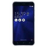 "Смартфон Asus ZenFone ZF3 ZE552KL 64Gb черный моноблок 3G 4G 2Sim 5.5"" 1080x1920 Android 6.0 16Mpix 802.11abgnac BT GPS GSM900/1800 GSM1900 TouchSc MP3 FM A-GPS microSD max2000Gb(90AZ0121-M01140)"
