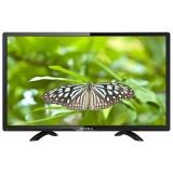"""Телевизор LED Supra 24"""" STV-LC24450WL черный/HD READY/50Hz/USB (RUS)(STV-LC24450WL)"""