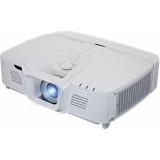 Проектор ViewSonic PRO8520WL DLP 5200Lm (1280x800) 5000:1 ресурс лампы:2000часов 1xUSB typeA 1xUSB typeB 3xHDMI 6.3кг(VS16370)