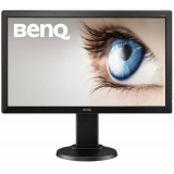"Монитор Benq 24"" BL2405PT черный TN+film LED 2ms 16:9 HDMI M/M матовая HAS Pivot 250cd 1920x1080 D-Sub DisplayPort FHD 5.3кг(9H.LF5LA.TBE)"