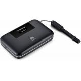Модем 4G Huawei E5770s-923 RJ-45 Wi-Fi VPN Firewall +Router внешний черный