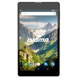 "Планшет Digma Optima Prime 2 3G SC7731 (1.3) 4C/RAM512Mb/ROM8Gb 7"" IPS 1280x800/3G/Android 5.1/черный/0.3Mpix/BT/GPS/WiFi/Touch/microSD 64Gb/minUSB/2200mAh(TS7067PG)"